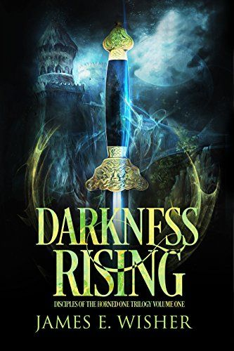 Darkness Rising: Disciples of the Horned One Volume One (…