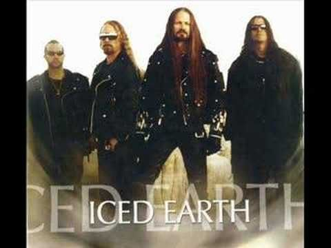 Iced Earth - Watching Over Me Live (Metal Camp Open Air 2008) - YouTube