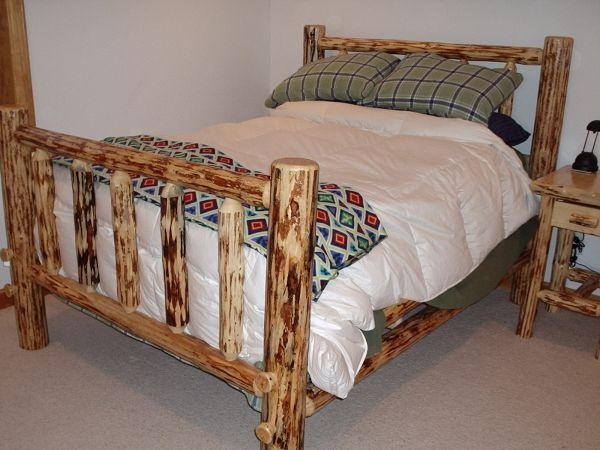 Top 18 ideas about Log furniture on Pinterest