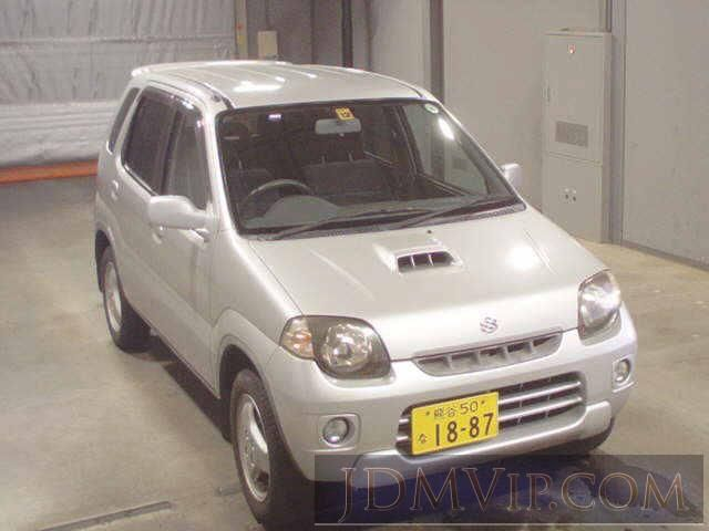 1999 SUZUKI KEI S HN21S - http://jdmvip.com/jdmcars/1999_SUZUKI_KEI_S_HN21S-3c4SGKjhmMeBg-40