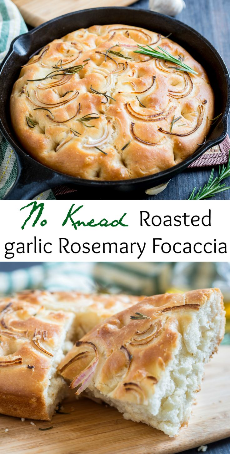 17+ best ideas about Rosemary Focaccia on Pinterest ...