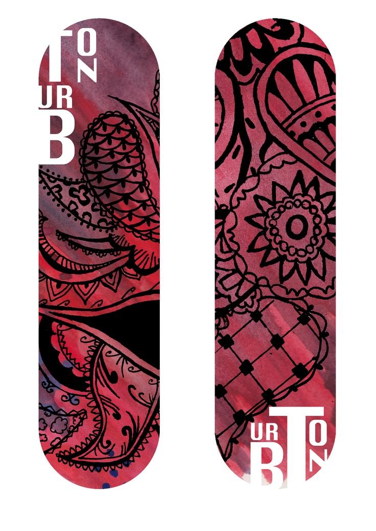 Skate Board Research