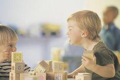 Actividades para enseñar a los niños el control de los impulsos    LIVESTRONG.COM en Español