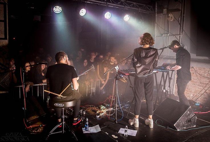 The Dumplings in Concert // Warsaw
