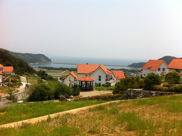 German Village(namhae)