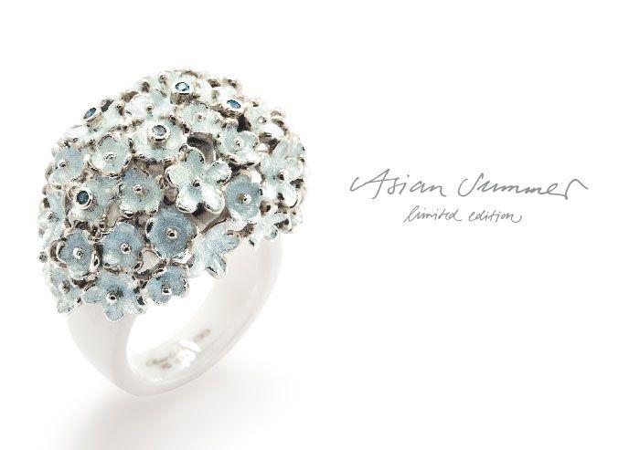Charlotte Ehinger-Schwarz1876 #jewelry #design www.charlotte.de