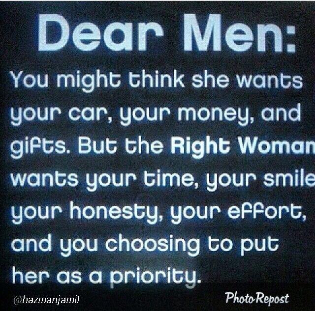 Men are idiots