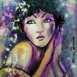 Discover the artworks of international artist  Dominique Pascaud Dam Domido Online Art Gallery