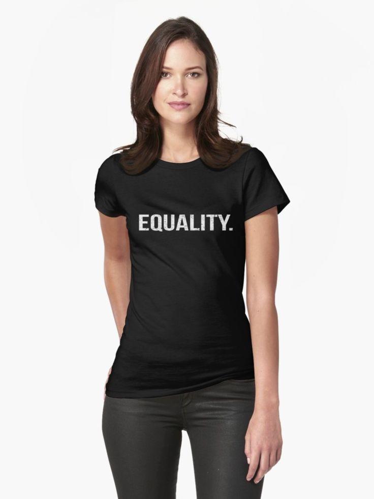 Gleichheit Shirt Menschliche Bürger für die Rechte der T • Also buy this artwork on apparel, phone cases und home decor.
