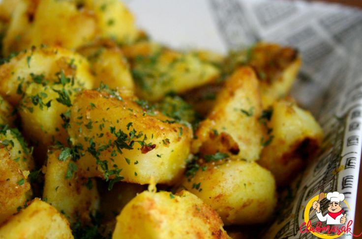 Resep Menu Utama, Spicy Potato Salad (Karibia), Salad Sayur Untuk Diet, Club Masak