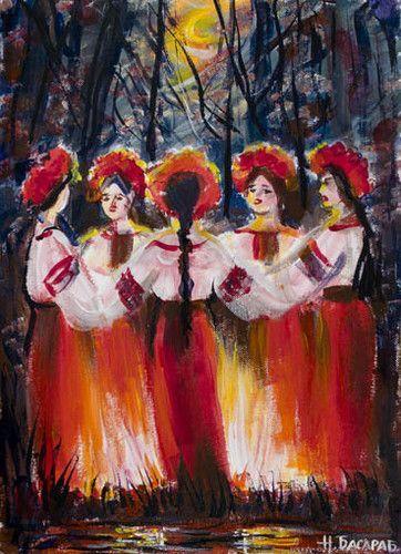 #ukrainian #art #ukraine #українське #мистецтво
