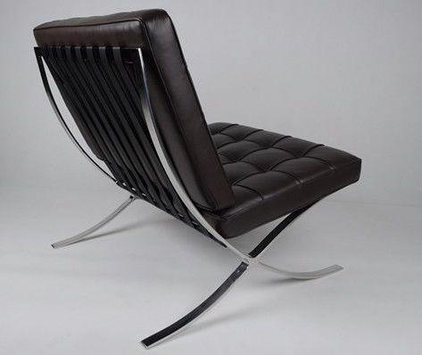 Fotel krzesło Barcelone