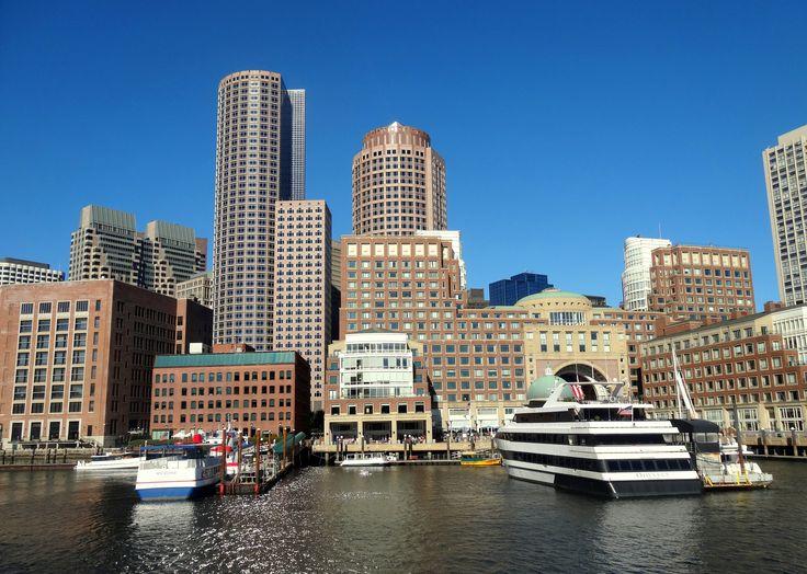 Boston ,USA
