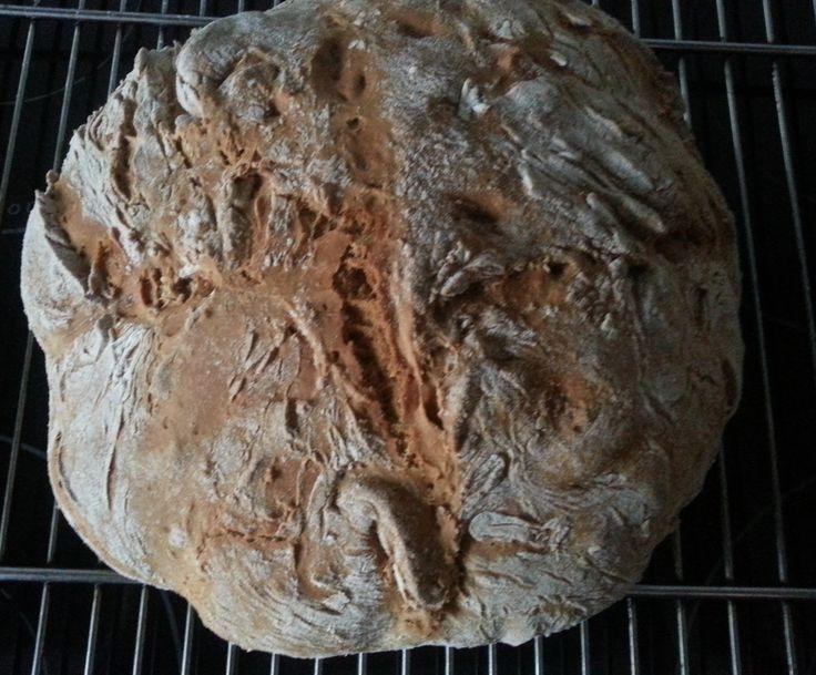 Soda Brot von dienemaus auf www.rezeptwelt.de, der Thermomix ® Community