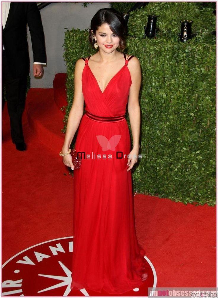 Red dress x pill