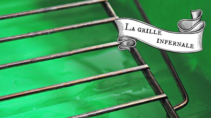 Les 25 meilleures id es de la cat gorie neuve sur pinterest - Nettoyer barbecue weber ...