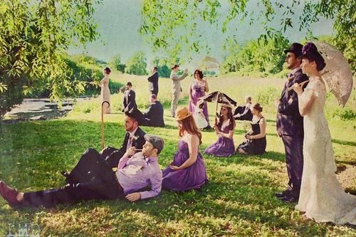 a sunday afternoon on the island of la grande jatte | Tumblr