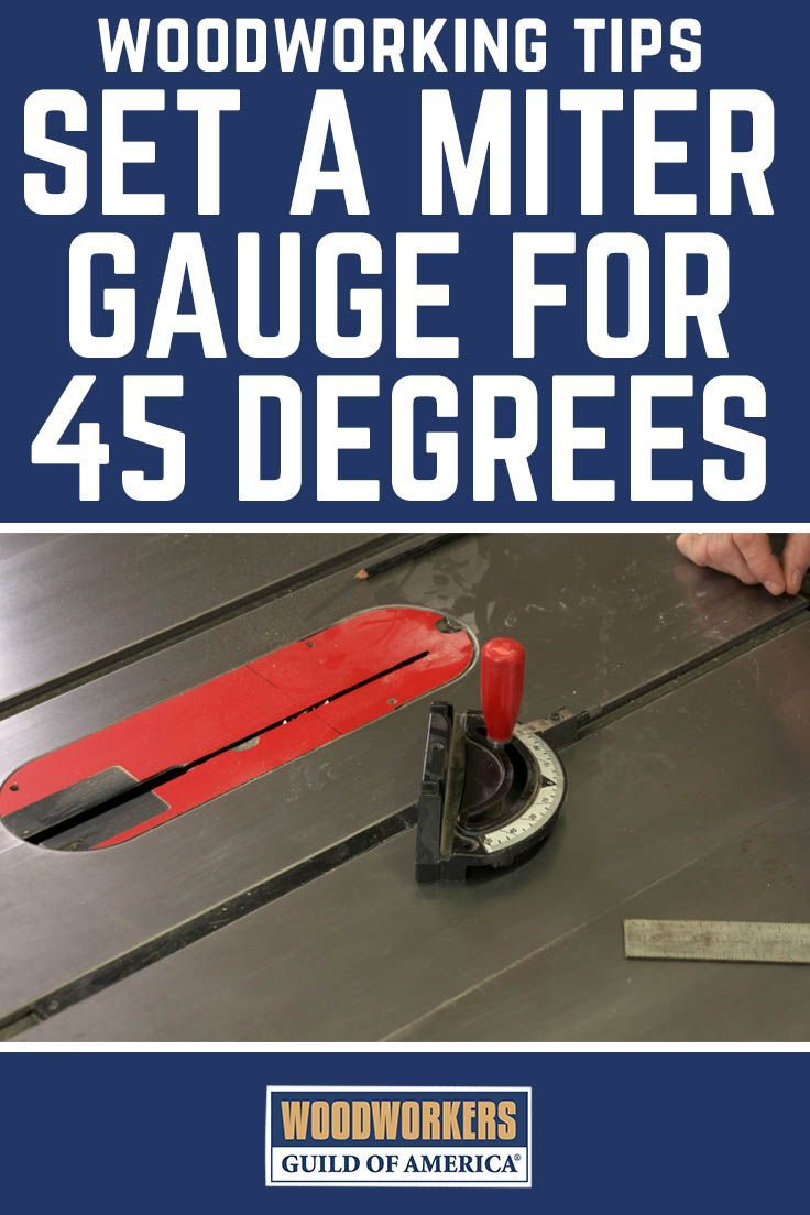 how to make a miter gauge fence