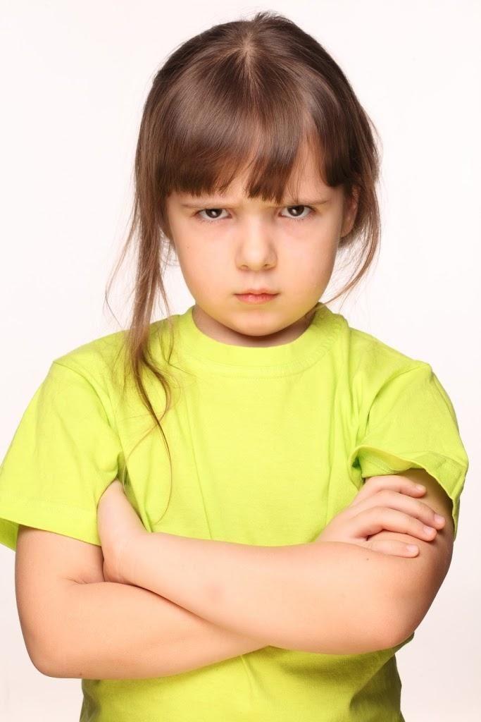 SOS: Mi hijo pide las cosas de malos modos o lloriqueando ¿Qué hacer?