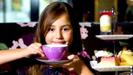 Sydneys best high teas for kids!