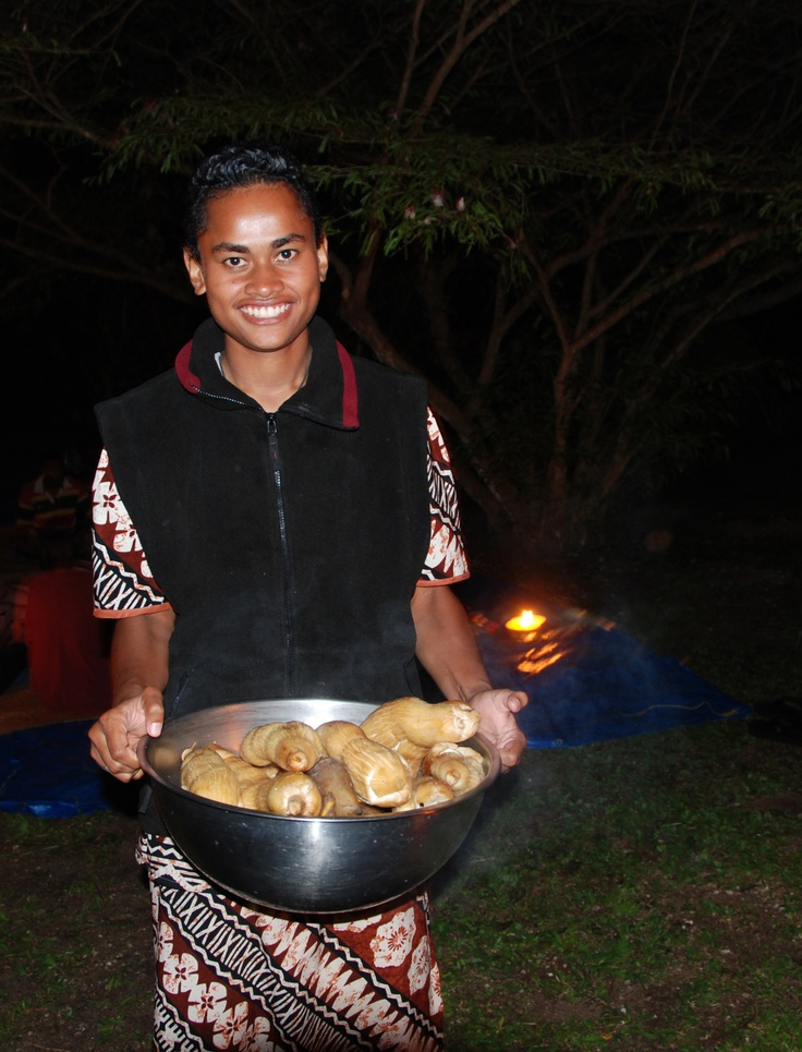 Fiji Lovo