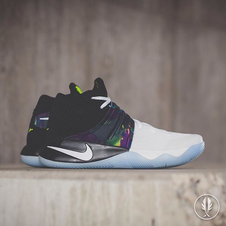 kyrie irvings shoes foam composite sneakers