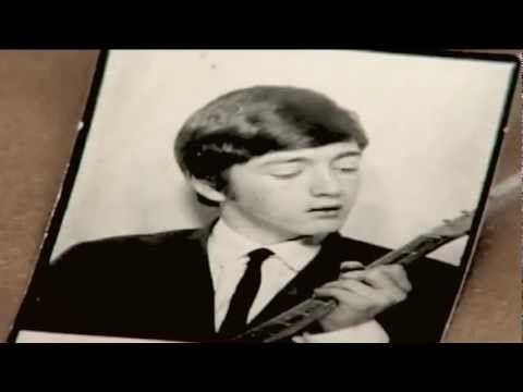 RORY GALLAGHER in FONTANA SHOWBAND 1964,  «SLOW DOWN»