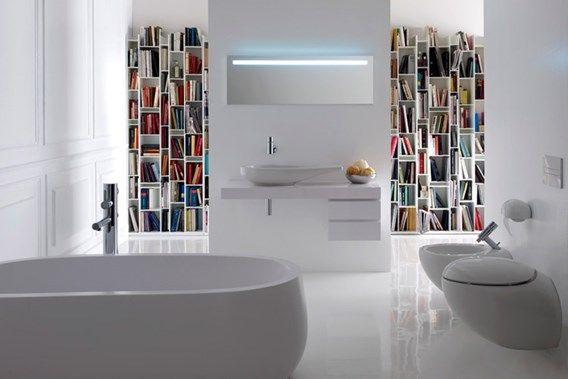 Gezien in Milaan: de badkamer als belevingsruimte