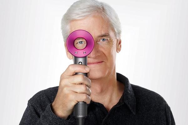 Dyson unveils its first hair dryer…on sale for $400