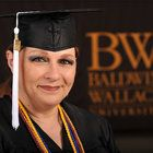 Inspiring! - On Sunday, 14 years after Cheryl Sebjenics enrolled in a math class at Baldwin-Wallace College she will receive her degree from what is now Baldwin Wallace University. She took one night class a semester.