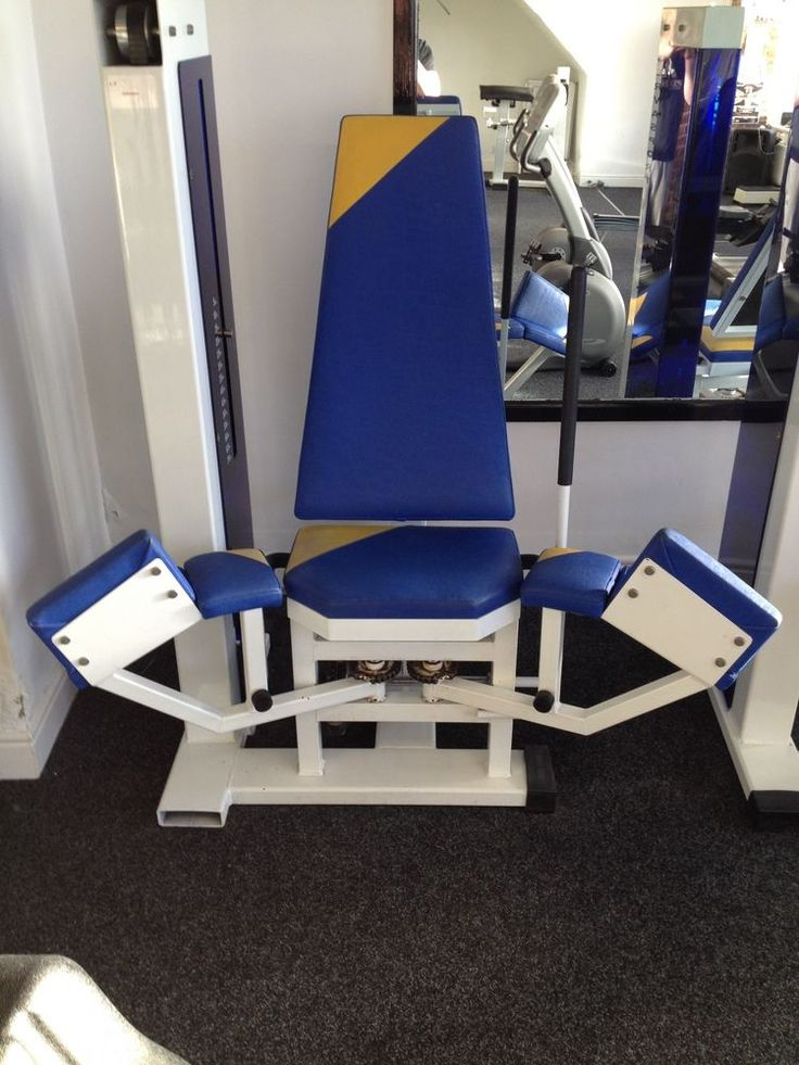 Gerva Sport Commercial Gym Adductor Machine