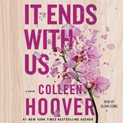 I finished listening to It Ends with Us (Unabridged) by Colleen Hoover, narrated by Olivia Song on my Audible app. Try Audible and get it free.