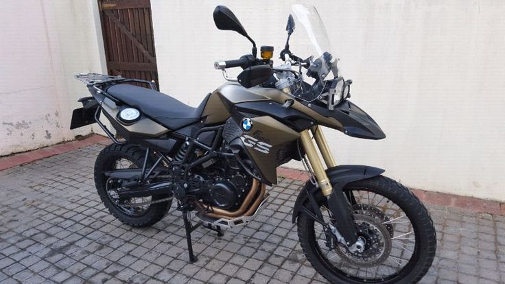 2013 BMW F 800 GS for sale | Paarl | Gumtree South Africa | 161321629