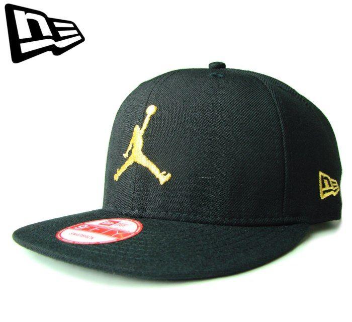 【ニューエラ】【NEW ERA】9FIFTY JUMPMAN ブラックXゴールド スナップバック【CAP】【newera】【帽子】【ジョーダン】【snapback】【snap back】【ジャンプマン】【NBA】【バスケ】【黒】【GOLD】【BLACK】【楽天市場】