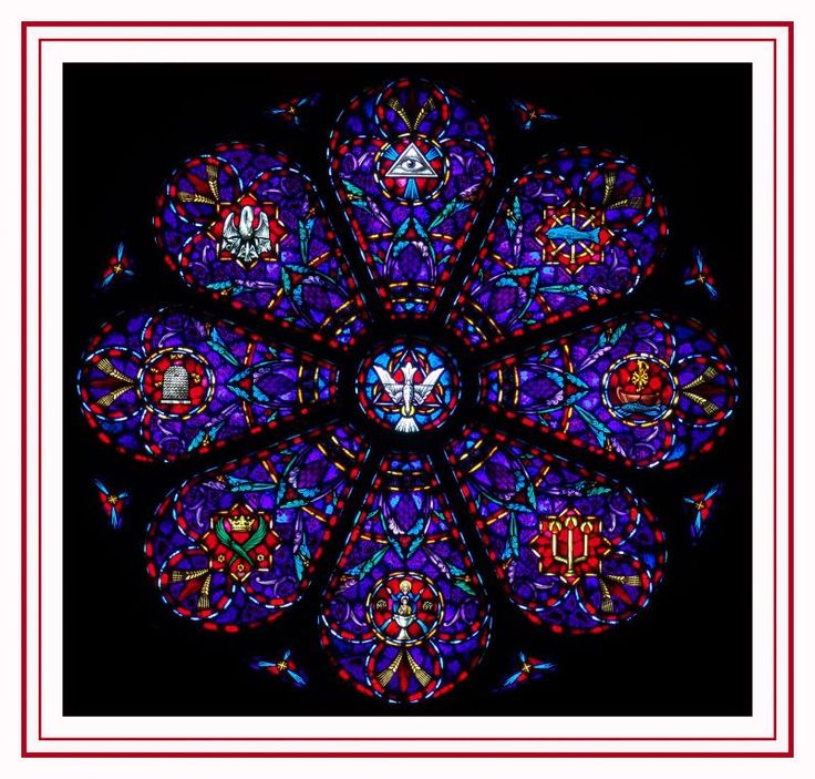 Gallery of Stained Glass Art - Home