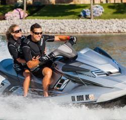 New 2013 - Yamaha Marine - FX Cruiser HO
