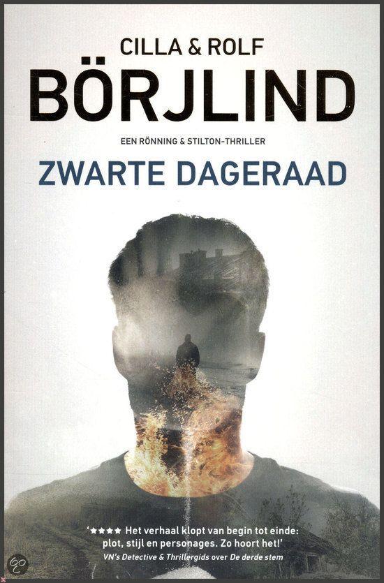 Zwarte Dageraad van Cilla en Rolf Börjlind. Wauw, ik het mijn nieuwe favoriete Scandinavische Thriller auteurs gevonden. Geweldig geschreven met een zeer goed opgebouwd plot. Ik kan niet wachten op het vervolg. Gelezen: 21-07-2015