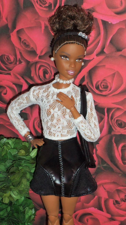 2013 AA Barbie by LMJ   Barbie head, Glam doll, Barbie