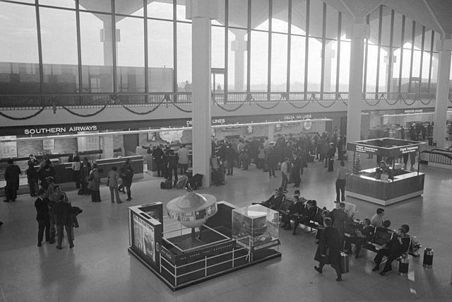 Radio Roundtable: Americas Aerotropolis - The Future Of The Memphis International Airport | WKNO FM