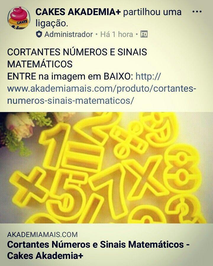 CORTANTES NÚMEROS E SINAIS MATEMÁTICOS ENTRE na imagem em BAIXO: http://www.akademiamais.com/produto/cortantes-numeros-sinais-matematicos/