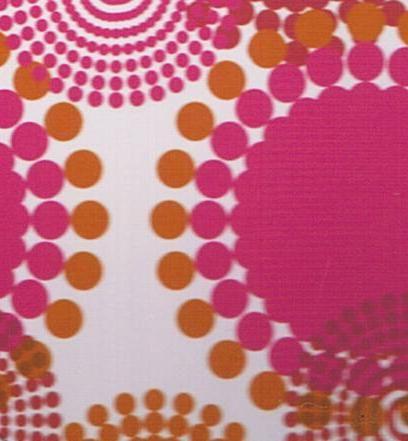 Um padrão geométrico, cheio de movimento e cor. O sol, o movimento que inspira ... a rotina de um movimento bom que cada dia nos tráz.   Elevada precisão !....