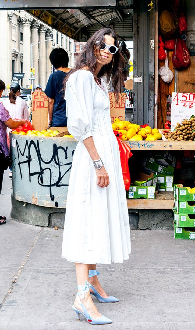 4. Leandra Medine of Man Repeller