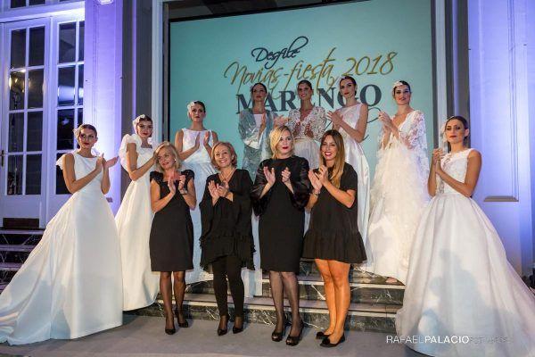 Pin De Marengo Moda En Desfile Marengo Moda Colección 2018 Desfiles Vestidos De Fiesta Vestidos De Novia