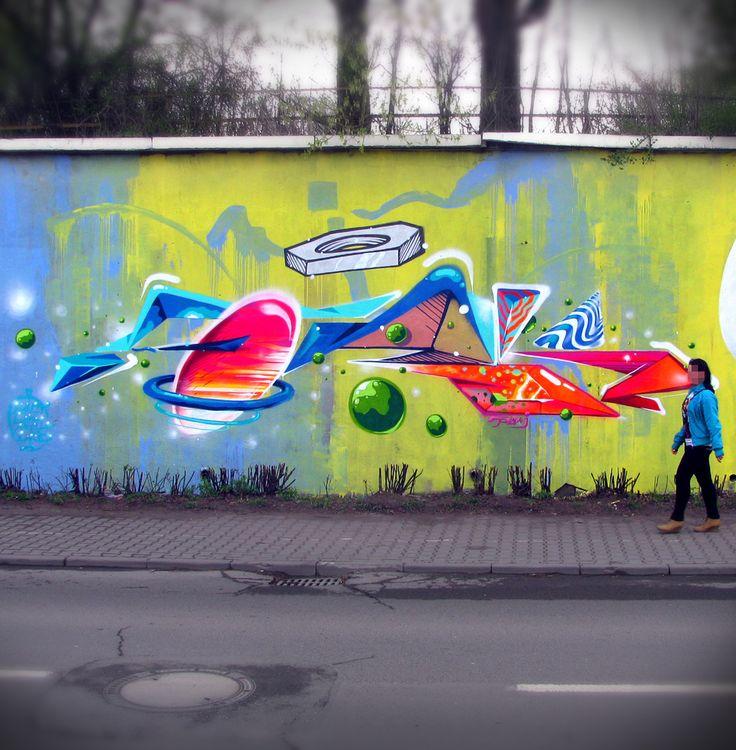 Clown 2014 Poland