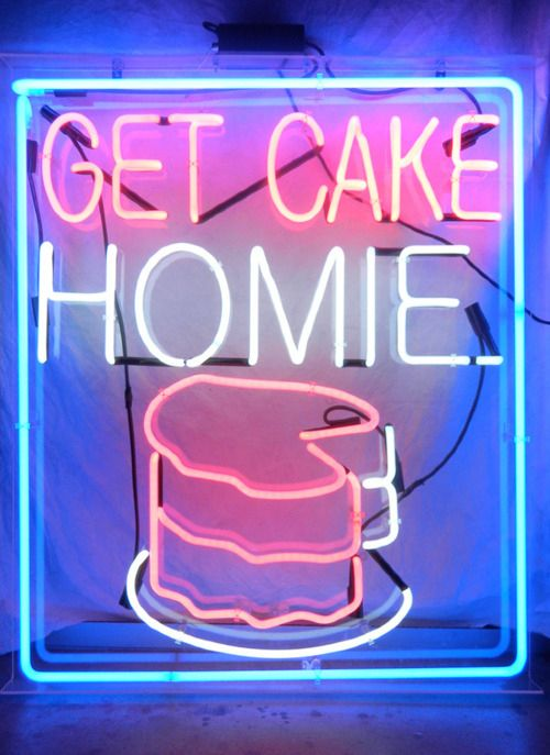 Audrey Ross Cake Artist : Best 25+ Cake quotes ideas on Pinterest Pink neon sign ...