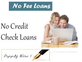 Beneficial Traits That Make No Credit Check Loans With Suitable Lending Scheme