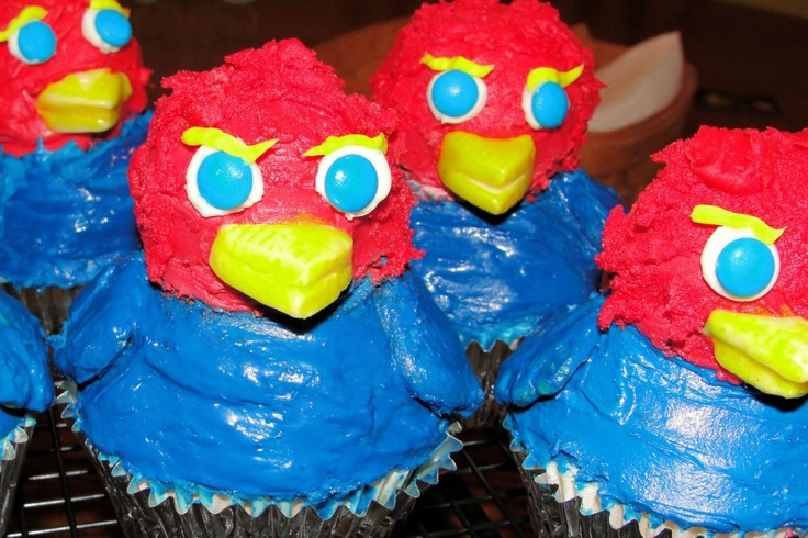 A must have for my next tailgate or watch party. #rcjh #cupcakes