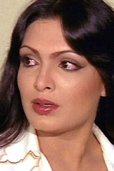 Mahesh Bhatt and Parveen Babi's heart-wrenching love story