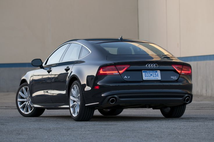Audi A7 is a four seater sedan car. The car is available as 3.0 TDI Quattro. The Engine option for the car is Diesel. The car has got decent look.