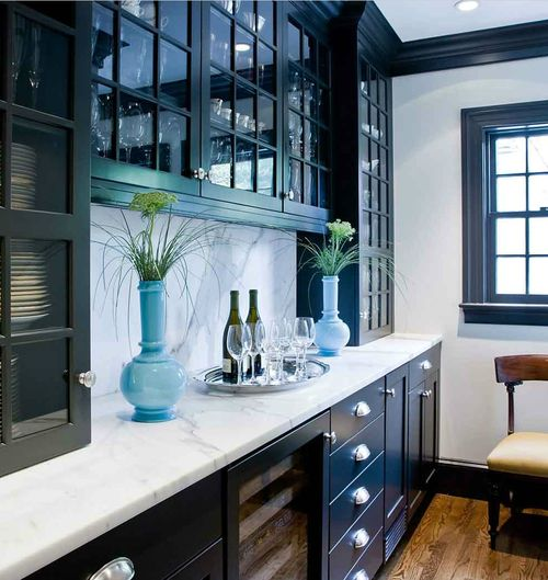 Kitchen Makeover Bristol: Butler's Pantries And Mudrooms